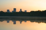 Minneapolis Parks and Lakes
