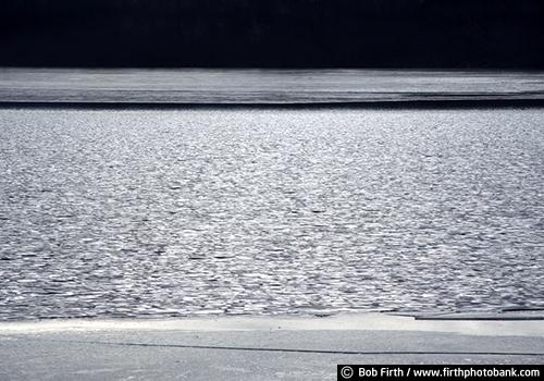 approaching storm;freezing lake;Minnesota;MN;ponds;winter;dark sky;ice;lake;ominus;water