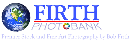 Firth Photobank Logo